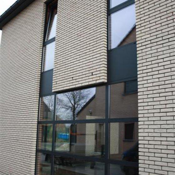 Ramen En Deuren Aluminium.Aluminium Ramen En Deuren In Kortrijk Winfera