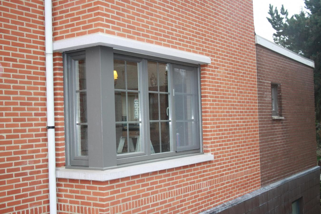 Keuken Renovatie Limburg : buitenschrijnwerk vervangen limburg